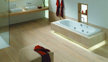 Anything you have in mind OakWood Build it right on-time on-budget bathroom
