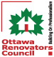 Greater Ottawa Home Builders Association Renovators Council logo