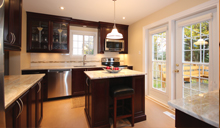 Beautiful new renovated kitchens
