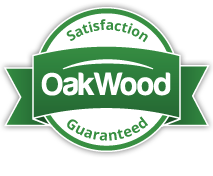OakWood promises 100% satisfaction guruantee for renovation