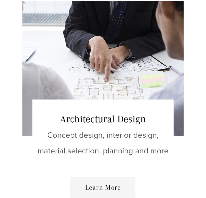 Architectural Design Experts