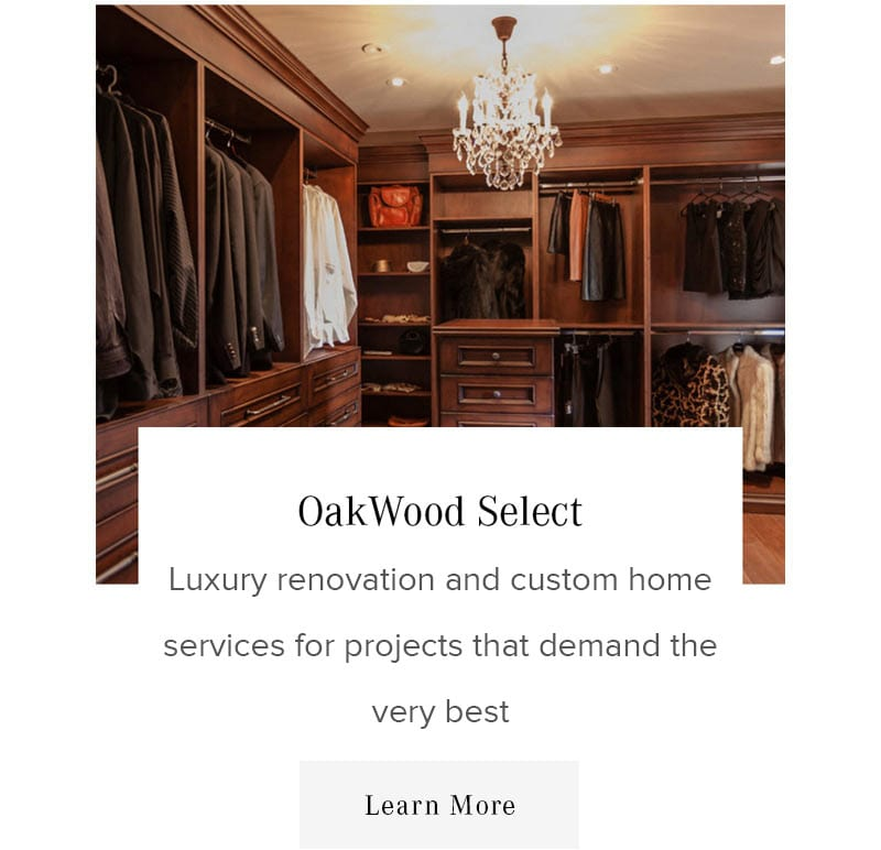 OakWood Selection