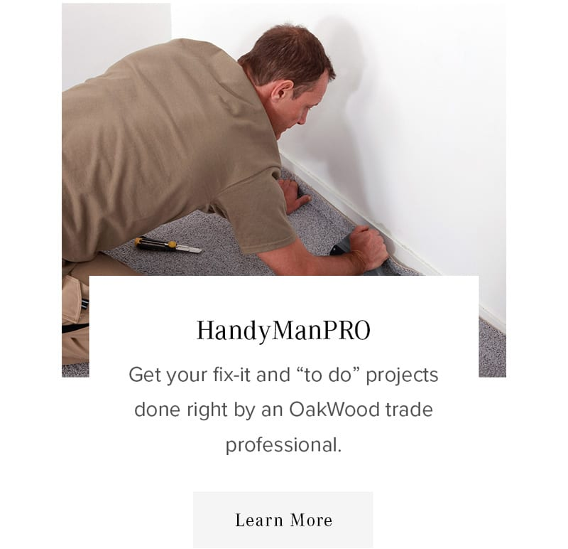 HandyMan PRO - Trade Professionals