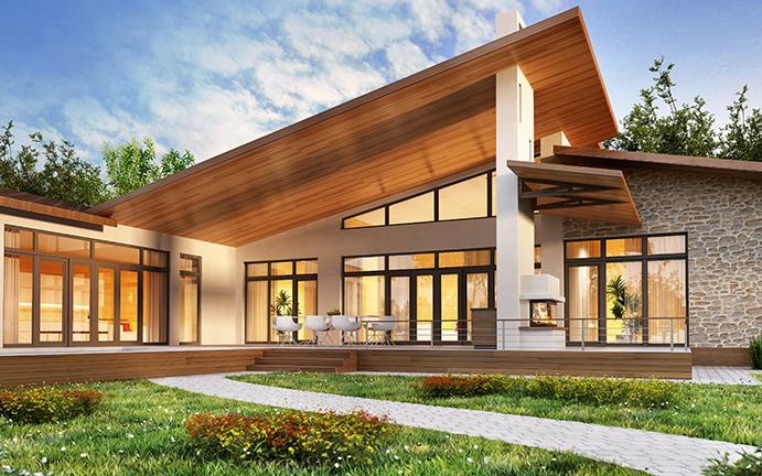 OakWood Custom Homes