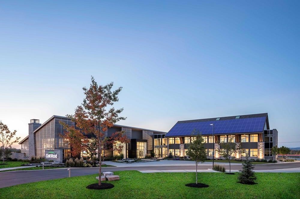 OakWood Design Centre