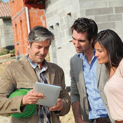 OakWood Additions expert project management
