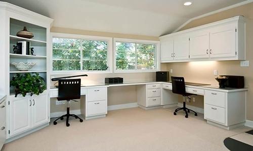 OakWood Home Office