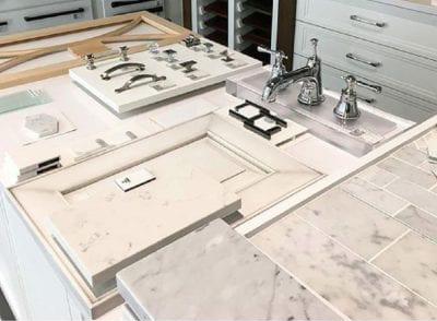 OakWood Material Selection