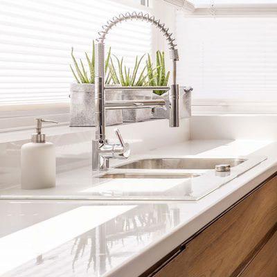 OakWoood Kitchen Renovation Material Selection