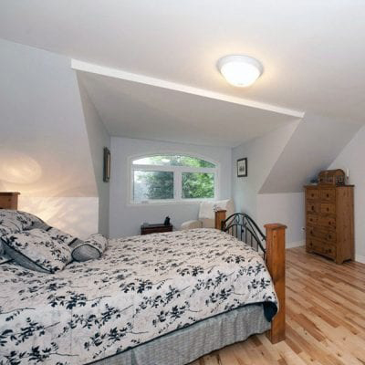 OakWood Attics