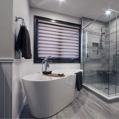 OakWood Bathrooms