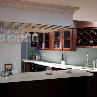 OakWood Custom Cabinetry