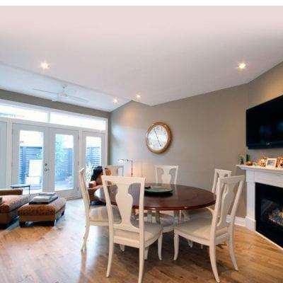 OakWood In-law suites