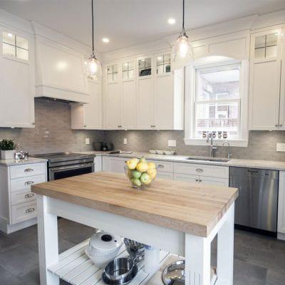 OakWood Kitchens