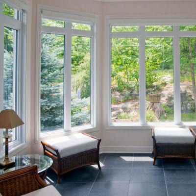 OakWood Sunrooms