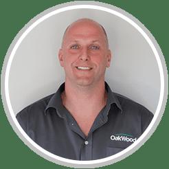 Dan Lavigne, Senior Project Consultant and Kitchen Specialist, OakWood