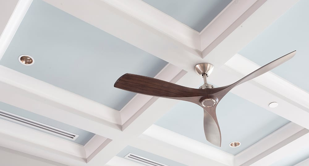 OakWood Additions simple to decorative ceiling options