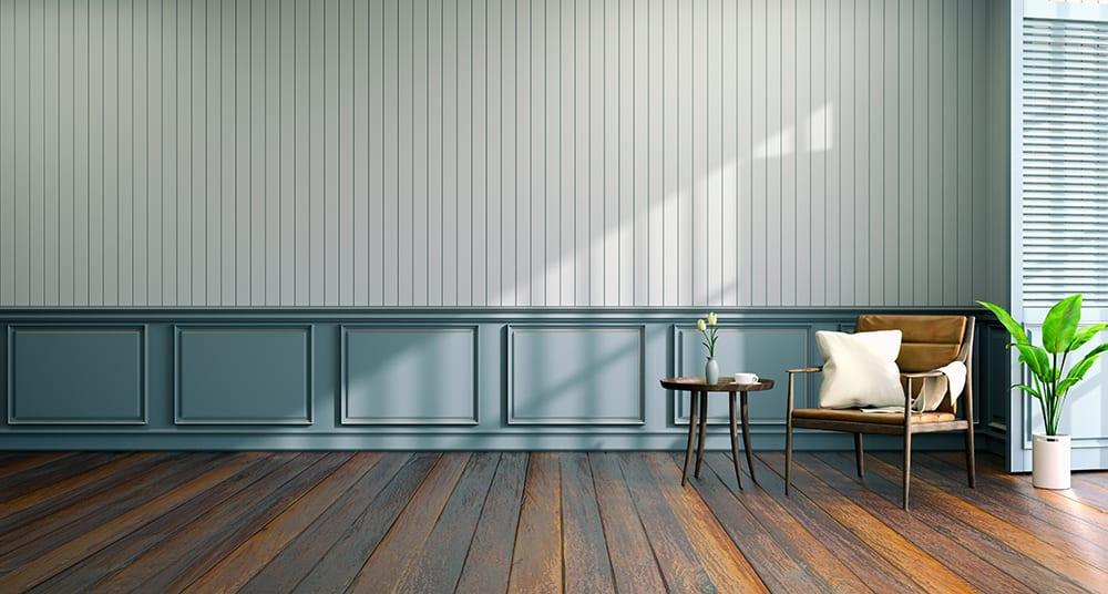 OakWood Additions Flooring options