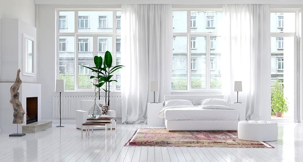 OakWood Additions energy efficient windows