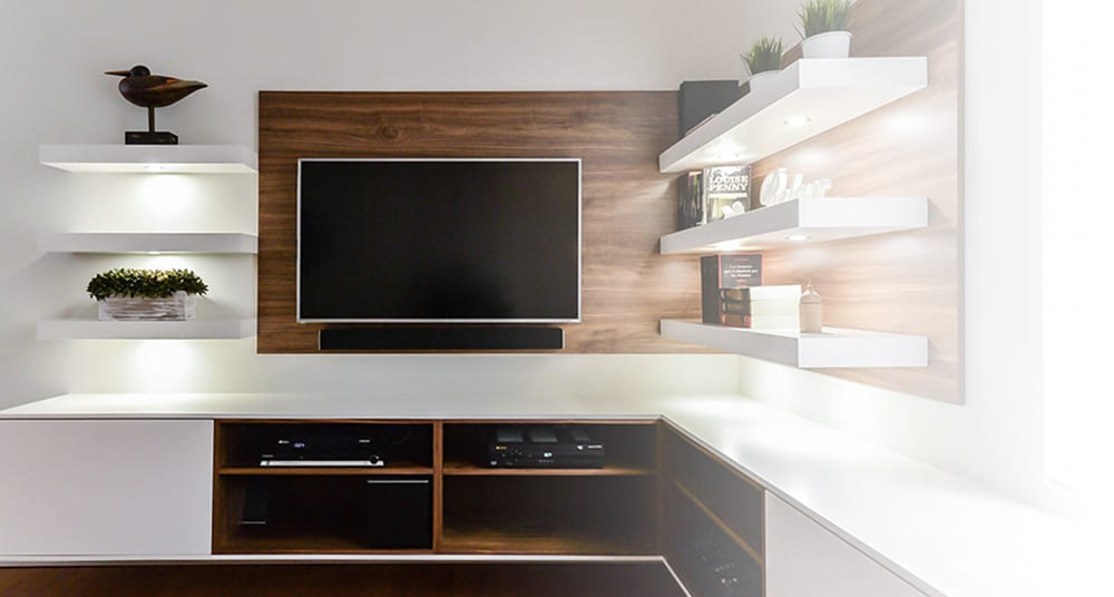 OakWood Additions custom cabinetry and millwork