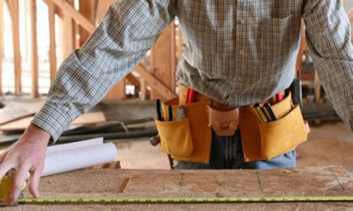Construction Plan, city permits and inspections - You're covered