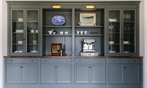 OakWood Dining rooms