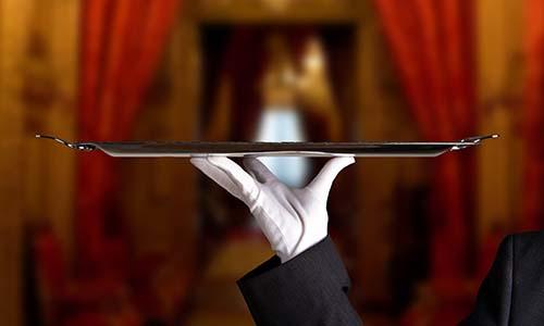 Luxury Design, an exclusive service
