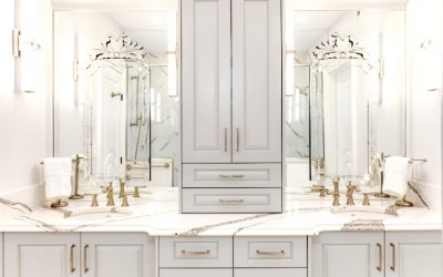 Dream Bathroom Wins Prestigious National Award