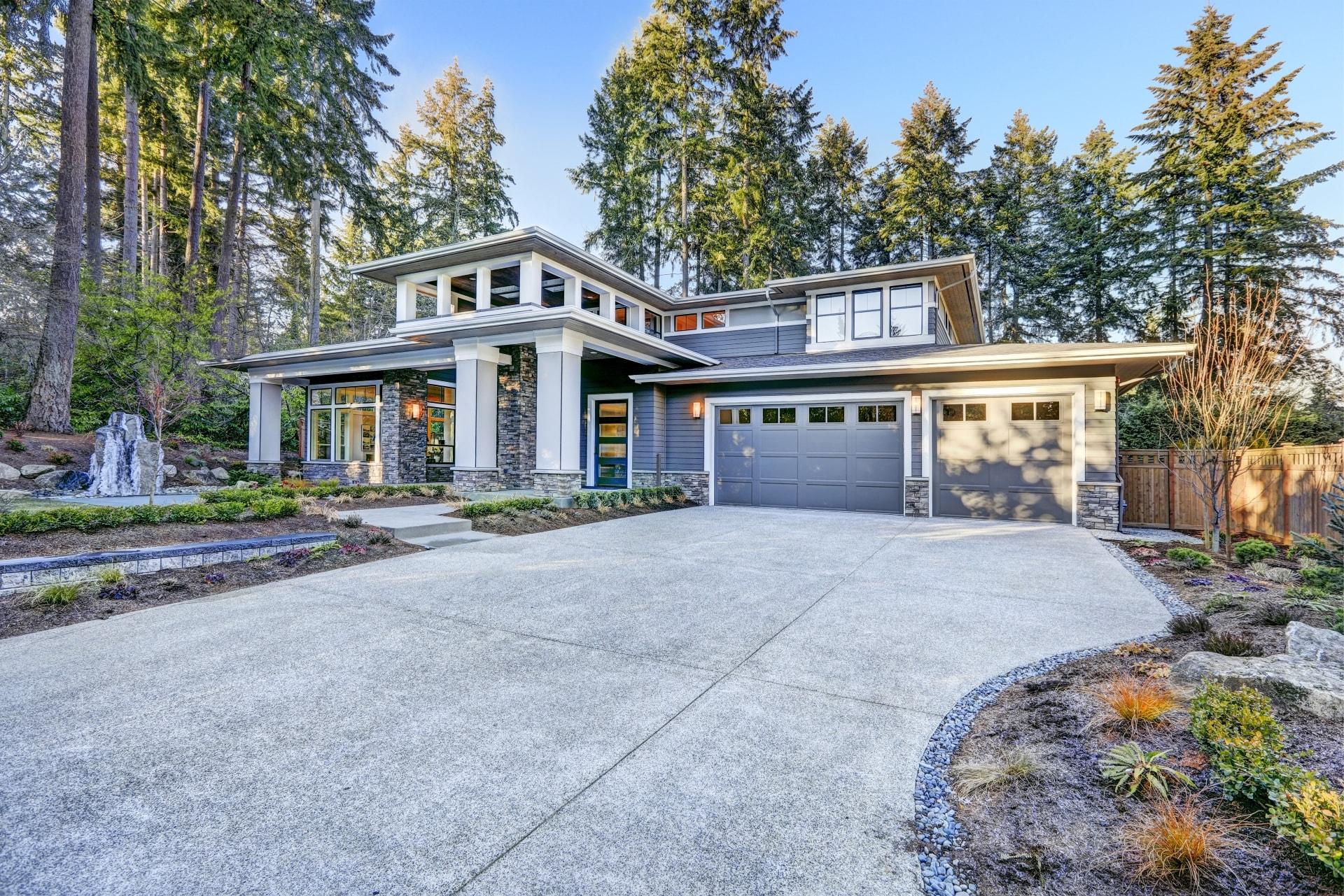Rideau Forest Custom Home